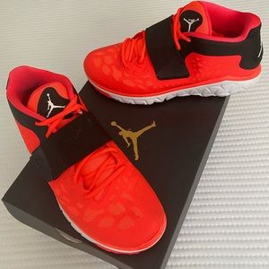 New Jordan Flight Flex trainer 2